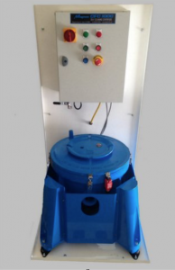 Centrifuge with Controller