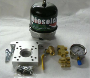 For engine applications as well as for stand-alone and in-line industrial systems.