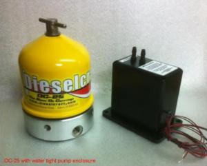 dieselcraft centrifuge