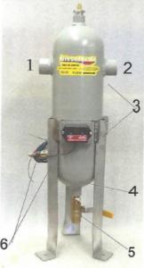 Dieselcraft Purifier