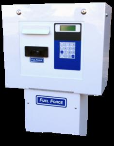 FuelForce EXACTA fuel controller
